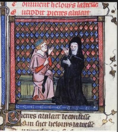 Erudycja miłości czy dziwaczność zaszłości. Historia Abelarda i Heloizy