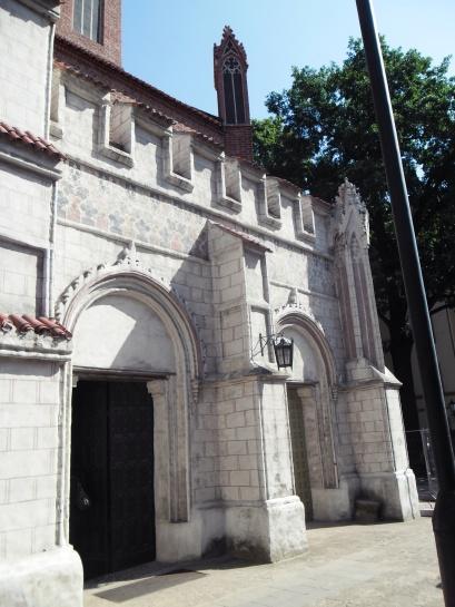 Kościół św. Jakuba, Toruń.