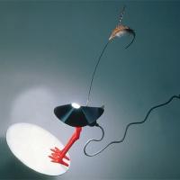 Sztuka oświetlania według Ingo Maurera